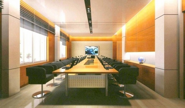 40平米以下会议室